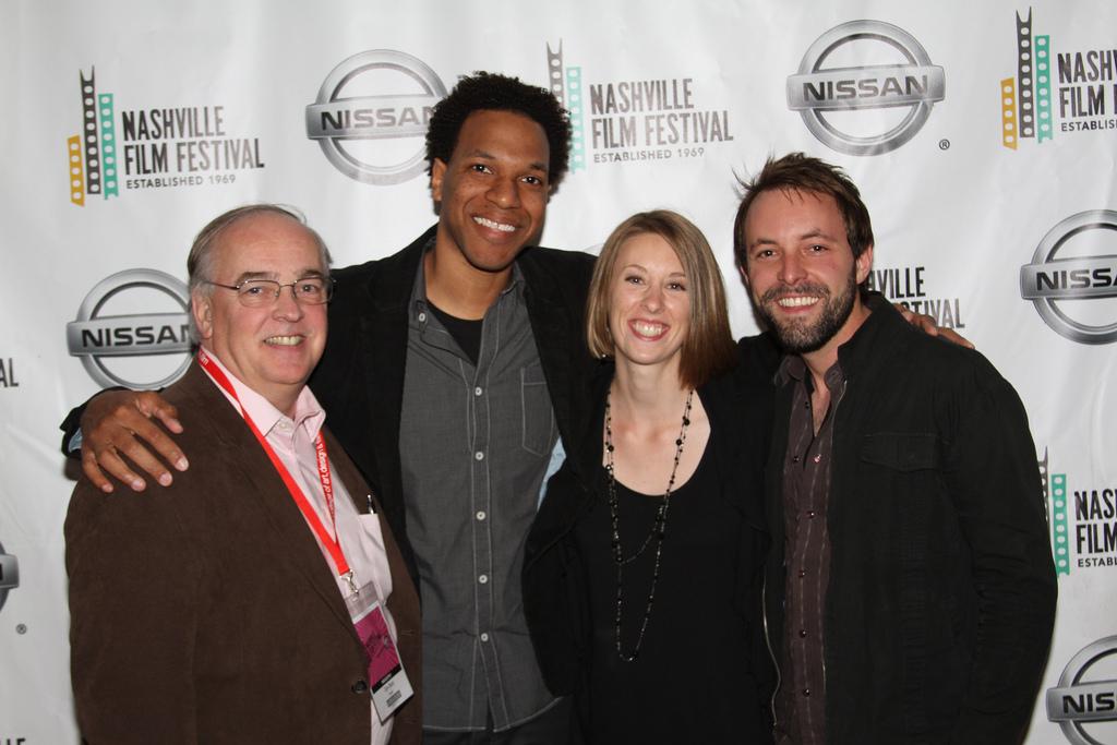 Will Angie Kofahl Dan Nashville FilmFest